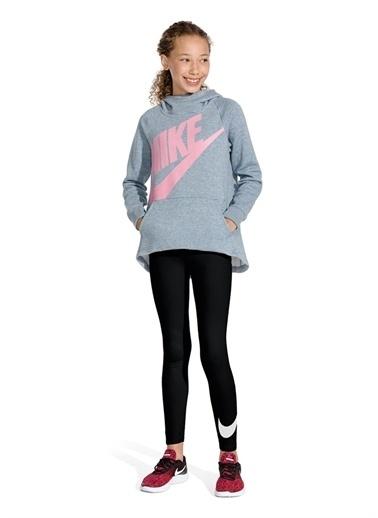 Nike Nike AR4076010 Sportswear Tayt Siyah
